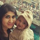 Anisha, propose baby sitting Vancouver (north west end / stanley park)