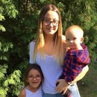Chanelle, baby sitter Terrebonne central